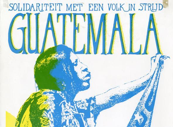 Guatemala 1981 amsab
